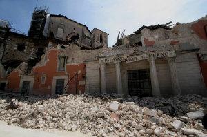 """Ricostruzione, Gabrielli: """"Troppi comuni non hanno un piano"""""""
