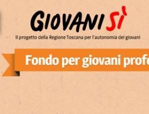 Toscana: giovani professionisti, finanziamento a tasso zero per l'avvio dell'attività