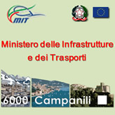 6000 Campanili, al via 119 nuove opere infrastrutturali