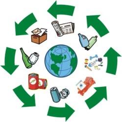 Ricchezza dai rifiuti l'Italia è leader nel riuso industriale dei materiali