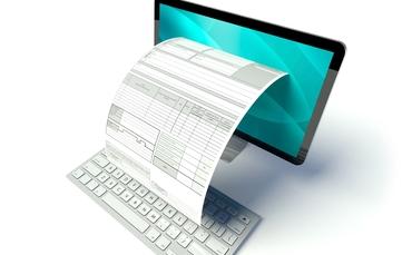 Fatturazione elettronica, incentivi per i privati che la sceglieranno