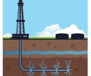 Fracking: le iniezioni di acque reflue provocano terremoti