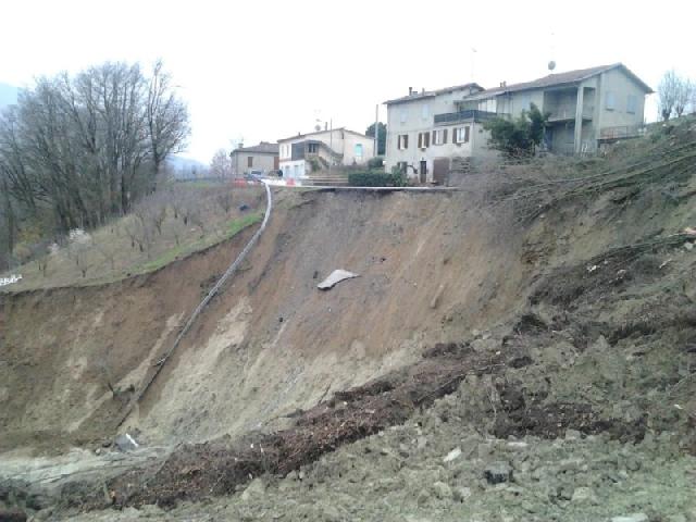 "Seminario sui ""georischi"" della Valle Savio"