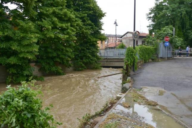 Lombardia, 100 mln di euro per la messa in sicurezza del fiume Seveso