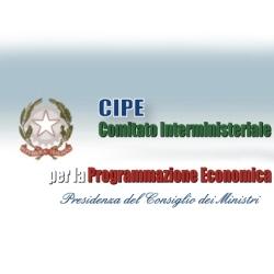 CIPE: assegnati 198,6 ML di euro a 137 comuni per la conclusione di cantieri