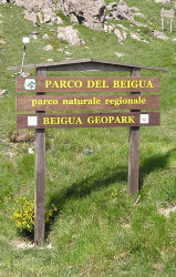 Beigua, nel più vasto parco naturale regionale della Liguria si estrarrà titanio?