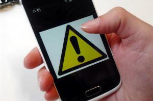 Alert System: l'avviso del Comune arriva sul telefono