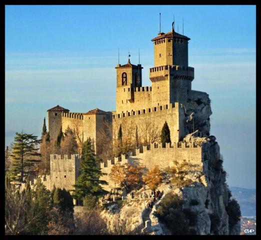 Geologi: Accordo Italia-San Marino per avere maggior peso in Europa