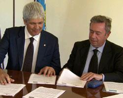 Accordo di reciprocità sulla formazione tra geologi italiani e sammarinesi