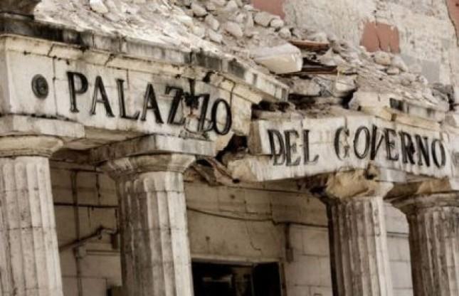 L'Aquila, processo al terremoto
