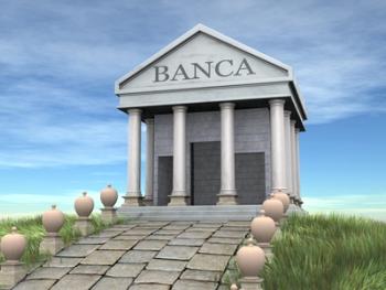 Il microcredito frena in banca