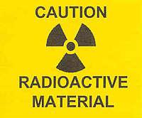 Nel Lazio il maxi-deposito radioattivo