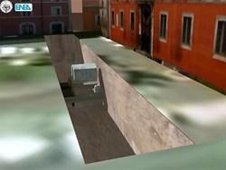 Come isolare sismicamente un edificio esistente? Il progetto Enea-Polito
