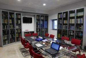 Al via l'apertura della Biblioteca del Consiglio Nazionale dei Geologi