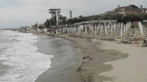"""""""Erosione, buona parte della costa è a rischio"""""""