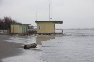 Geologi Emilia-Romagna: risorse inadeguate per difendere la costa