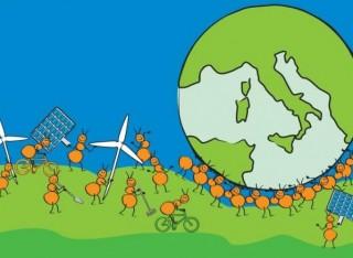 Conferenza Unfccc, nasce la coalizione italiana Parigi 2015: mobilitiamoci per il clima