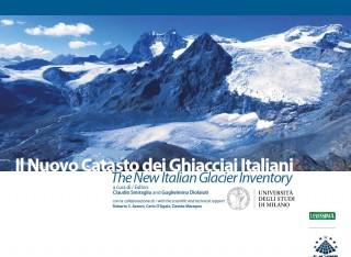 Negli ultimi 50 anni i ghiacciai italiani sono aumentati, e non è una buona notizia