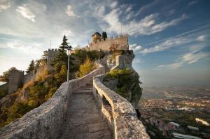 Geologi italiani  e sammarinesi insieme  per la formazione