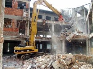 Gli Ecologisti democratici contro il condono edilizio di De Luca in Campania