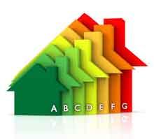 Efficienza negli edifici, Ape in vigore dal primo ottobre: controlli sul 2% degli attestati