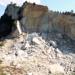 San Leo: i geologi richiamano l'attenzione del Governo sulla grande frana