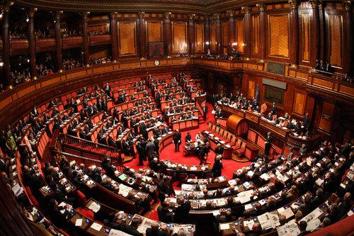 Riforma appalti, in Aula la prossima settimana al Senato