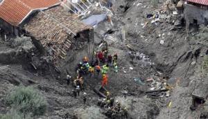 Calamità e rischi naturali: nuove collaborazioni Farnesina – Protezione Civile