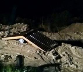 """""""Italia indifesa contro le calamità"""" Il geologo: allerta fino a ottobre"""