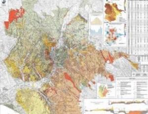 Roma città dell'acqua, arriva la nuova Carta Idrogeologica della Capitale