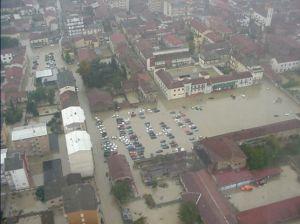 Accadde oggi: nel 2000 l'alluvione nel nord-ovest
