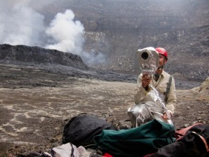 "Luigi Di Maio (M5S) a Di martedì: ""il geologo è inutile"""