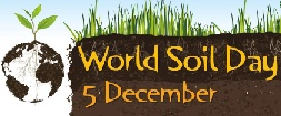 Soil day: la vita sotto i nostri piedi