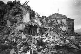 Terremoto in Irpinia, quel 23 novembre 1980 di 35 anni fa