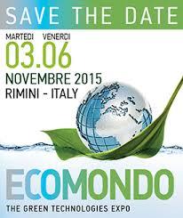 Ecomondo, le grandi aziende italiane chiedono un fisco verde per raffreddare il clima