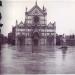 Accadde oggi: nel 1966 la terribile alluvione di Firenze