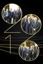 Il Presidente e i Consiglieri CNG augurano buon Anno a tutti i geologi italiani