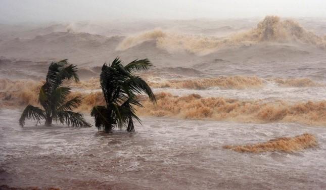 Quando le onde dell'Adriatico bagneranno Treviso
