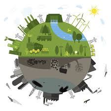 Energia: petrolio e carbone, fonti in discesa. Ora il mondo si libera dei suoi killer