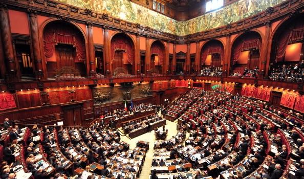 Riforma appalti, decreto Giubileo-Expo, consumo di suolo: il Parlamento riparte dall'edilizia