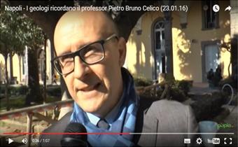 Napoli: i geologi ricordano Pietro Bruno Celico, tra i padri dell'Idrogeologia