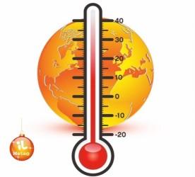 Clima, il 2015 è stato l'anno più caldo dal 1880