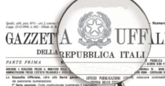 Riforma Codice Appalti, in Gazzetta ufficiale la Legge Delega
