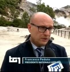 Napoli, Campi Flegrei e il rischio sismico