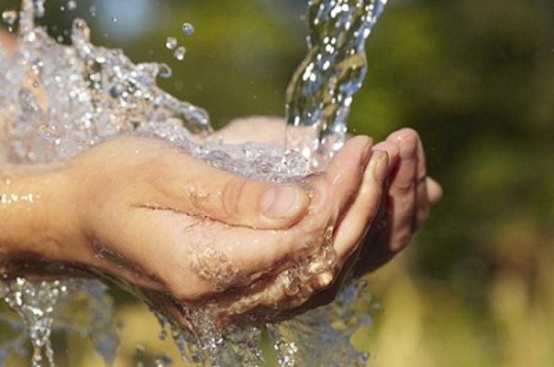 Insediamento Commissione Risorse idriche del 7 luglio 2016