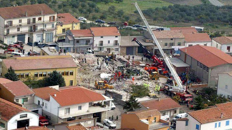 """Geologi: """"Due nuove scuole in Molise realizzate senza alcuna conoscenza geologica"""""""