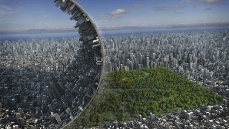 In Italia il consumo di suolo costa 800 mln di euro all'anno