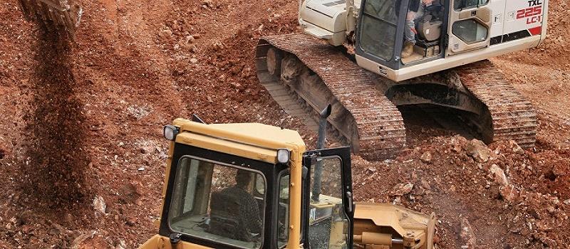 Terre e rocce da scavo, ok alle nuove regole: saltano i paletti sull'amianto