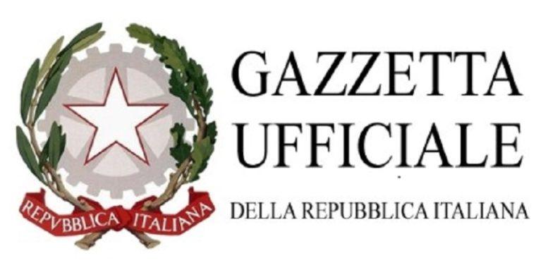 Pubblicata in Gazzetta Ufficiale la Legge europea 2017