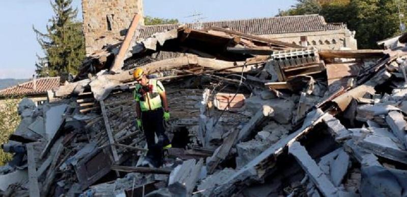 Terremoto Centro Italia, il Paese delle scosse chiude i dipartimenti per formare i geologi: erano 29, ne restano 8